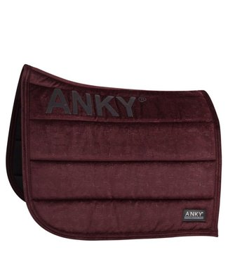 Anky Pad Velvet Limited Edition dressuur