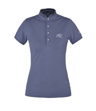 Kingsland Shallotte Ladies Cotton Pique Shirt