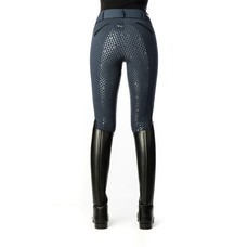 Equestrian Stockholm ULTIMATE DRESSAGE NAVY Breeches