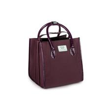 Ps Of Sweden Grooming Bag Premium Prune