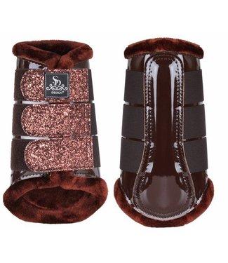 SD Glitter Tendon Boots
