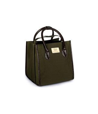Ps Of Sweden Groomong Bag Premium Capulet Green