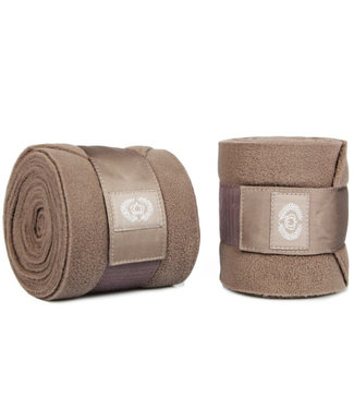 Ps Of Sweden Polos Pale Taupe