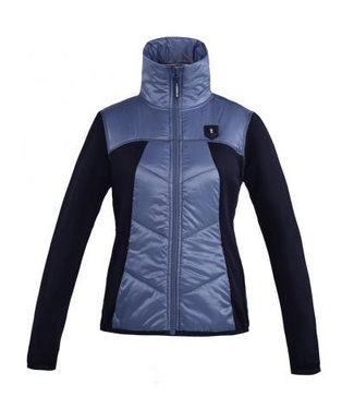 Kingsland Folly Ladies Fleece Jacket