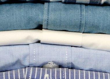 Hemden aus Bio-Baumwolle