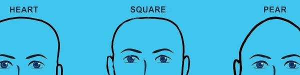 Stijltip #4 Welk overhemdboord past het beste bij je gezichtsvorm