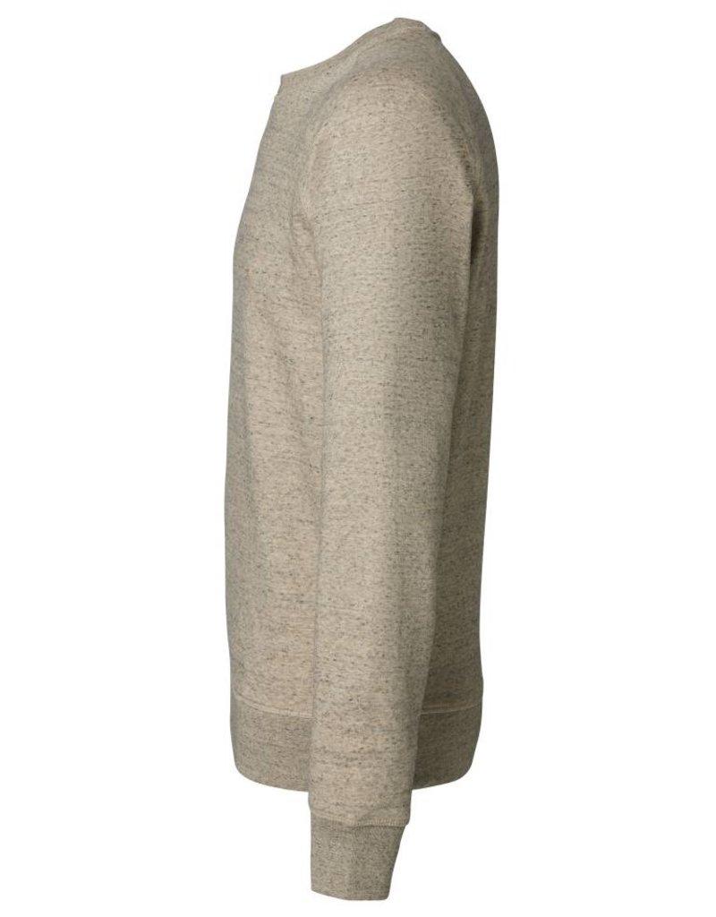 BETTER.. Clothing Pullover aus Bio-Baumwolle, ecru/beige