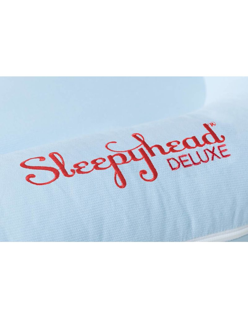 Sleepyhead Deluxe+ Hoes Celestial Blue