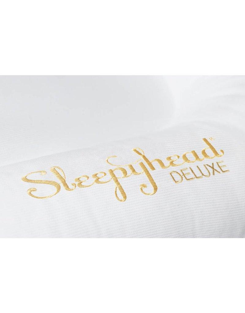 Sleepyhead Deluxe+ Pristine White