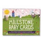 Milestone Cards Milestone Cards Baby
