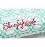 Sleepyhead Deluxe+ Minty Trellis