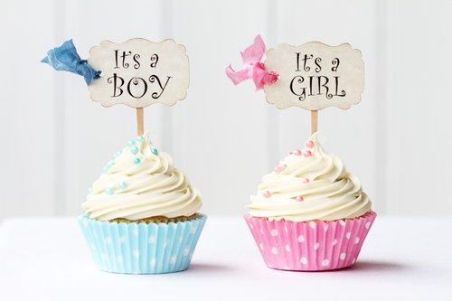 IS het een jongetje of IS het een meisje?!
