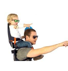 MiniMeis MiniMeis G3 - Baby- en Kinderdrager