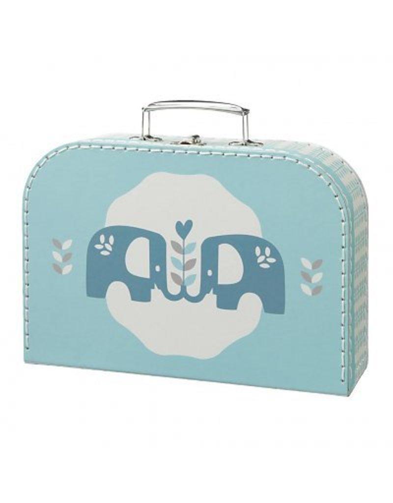 Fresk Kofferset Elefant & Owl