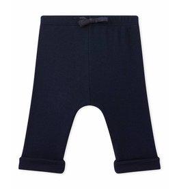 Petit Bateau Donkerblauw broekje