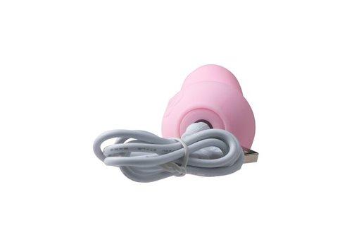 Kawai Maro Kawaii 12 Roze Vibrator