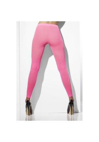 Fever Neon roze legging