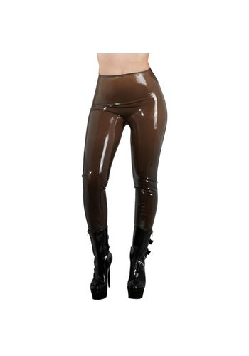 The Latex Collection Latex Panty - Bruin