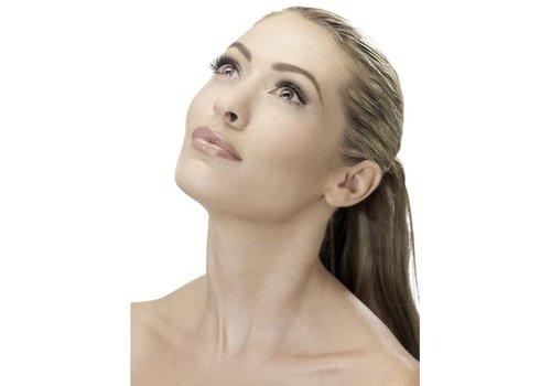 Fever Eyelashes Natural Volume Black Contains Glue