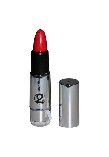 You2Toys Kiss Me Lipstick Vibe