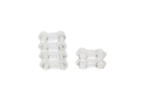 Colt COLT Enhancer Rings - Clear
