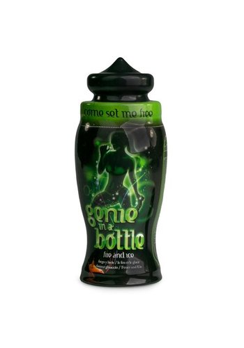 Genie in a Bottle Genie In A Bottle - Fire And Ice Masturbator