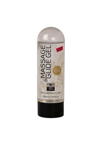Shiatsu Shiatsu massage olie en glijmiddel