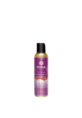 Dona-by-Jo Dona Scented Massage Oil Sassy
