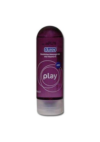 Durex Durex Play Massage 2in1