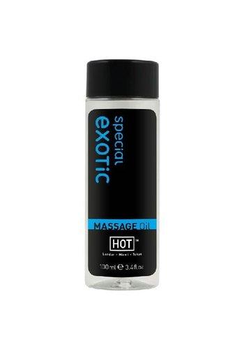 HOT Massage-Oliel Exotic 100 ml
