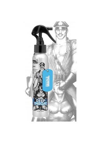 Tom of Finland Tom of Finland Deep Throat Verdovende Oraal Spray