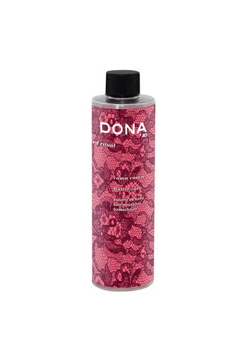 Dona-by-Jo Dona Bath Foam Camu Camu 250ML