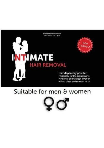 Intimate Intimate - Hair Removal ontharingspoeder - 118 gram