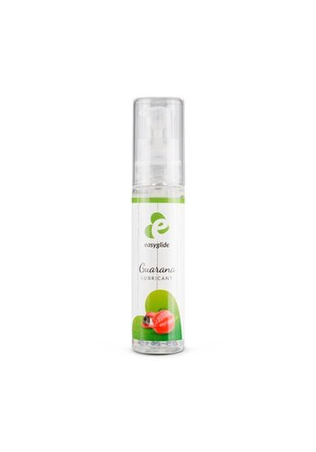 EasyGlide EasyGlide Energy Guarana Waterbasis Glijmiddel - 30ml