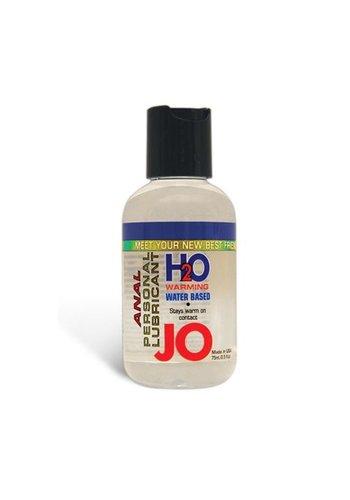 System JO System JO H2O Anaal glijmiddel