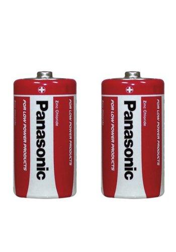 You2Toys Batterij C - 2 stuks
