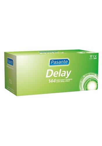 Pasante Pasante Delay condooms, 144 stuks