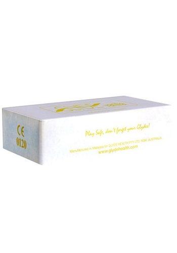 GLYDE Glyde Ultra Vanille- 100 Condooms