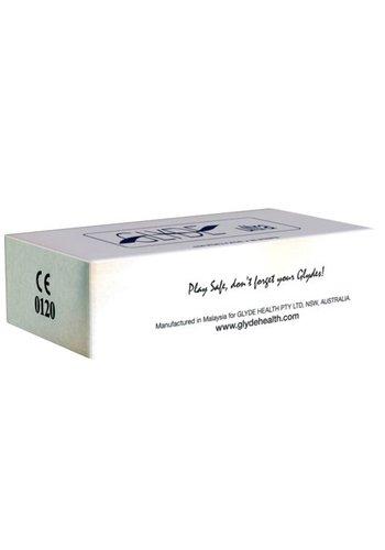 GLYDE Glyde Ultra Natural - 100 Condooms