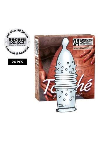 Secura Kondome Secura Touch'Äö√Ñ√∂'àö√ë'àö'àÇ'Äö√†√∂'àö√´'Äö√†√∂'