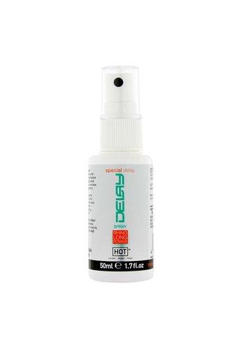 HOT Verdovende spray 50 ml
