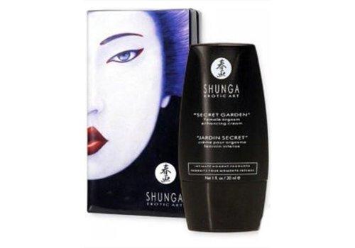 Shunga Shunga -  Orgasme crème voor vrouwen