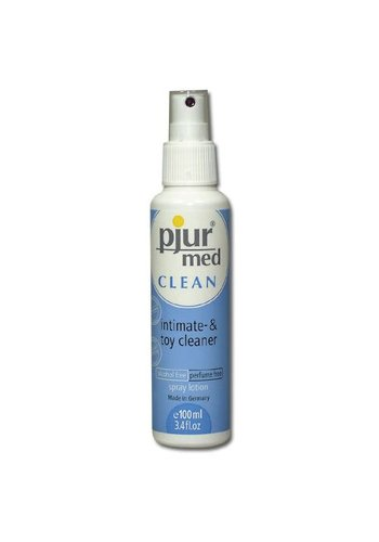 Pjur Pjur medical CLEAN Spray 100 ml