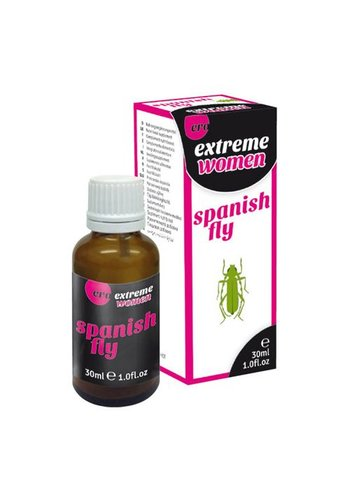 Ero by Hot Spanish Fly Extreme voor vrouwen