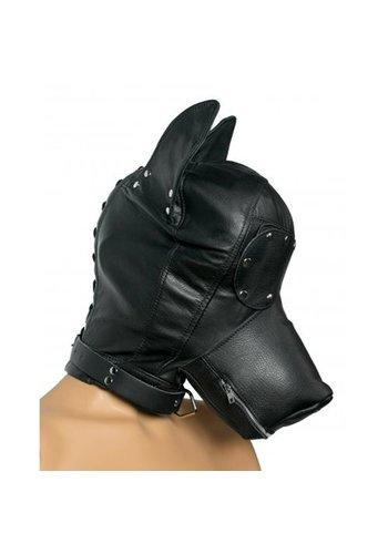 Strict Leather Speelse hondenkop kap