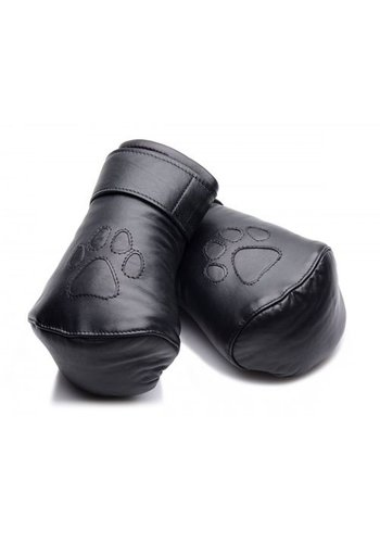 Strict Leather Strict Leather Padded Puppy Handschoenen