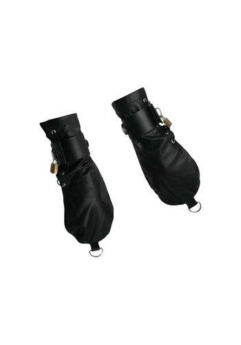 Strict Leather Strict Leather bondage handschoenen