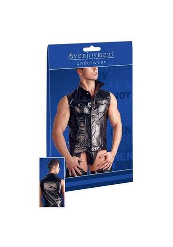 Svenjoyment Underwear Kunstleren Herentop