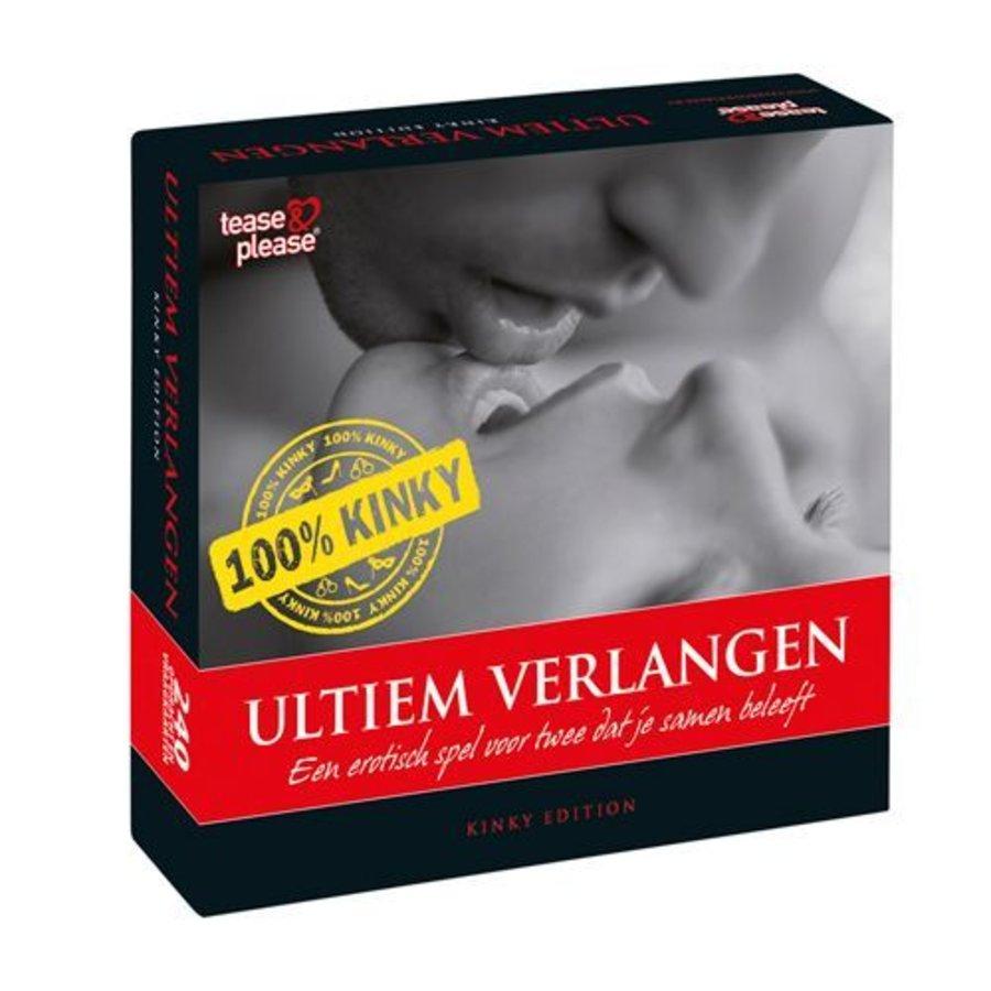 Ultiem Verlangen - Kinky Edition