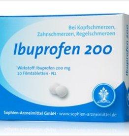 Ibuprofen 200